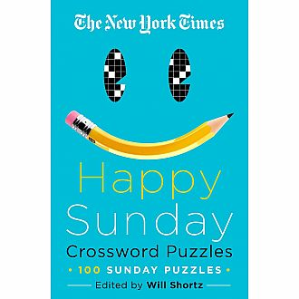 NYT Happy Sunday Crosswords
