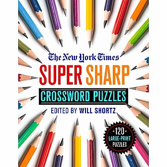 NYT Super Sharp Crosswords