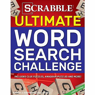 Scrabble Ultimate Word SearchChallenge