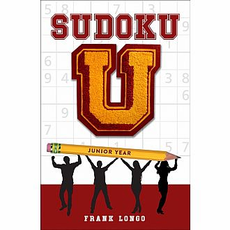 Sudoku U: Junior Year