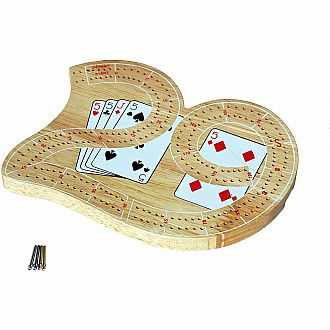 Cribbage 29 - mini