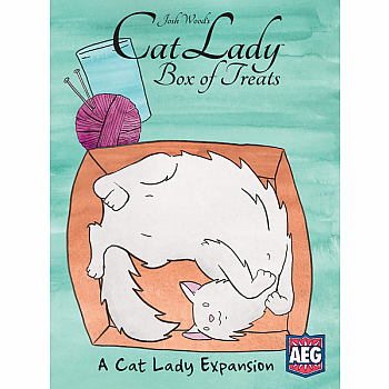 Cat Lady Box of Treats