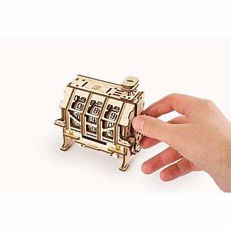 UGears 3D: Counter STEM LAB