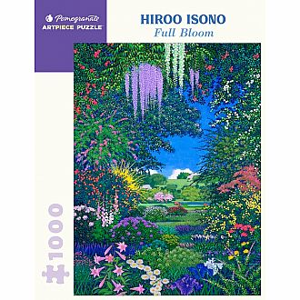 Full Bloom Hiroo Isono