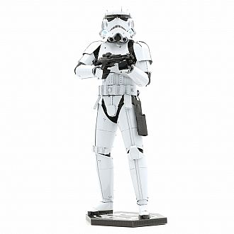 ICONX: Star Wars Stormtrooper - color