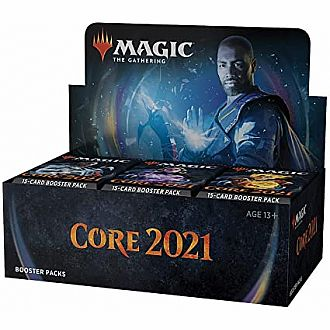 MTG: Core 2021 Booster