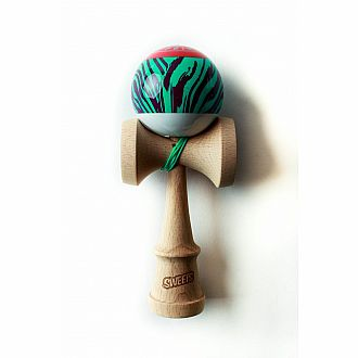 Laser Tag Grain Split 2.0 Prime 2018 Kendama