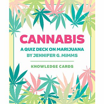 Cannabis: Quiz Deck