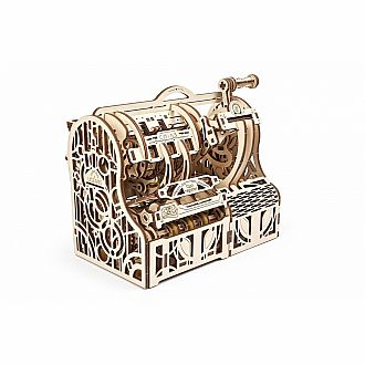 UGears 3D: Cash Register