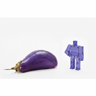 Cubebot Micro Purple