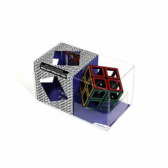 Hollow Cube  Two By Two