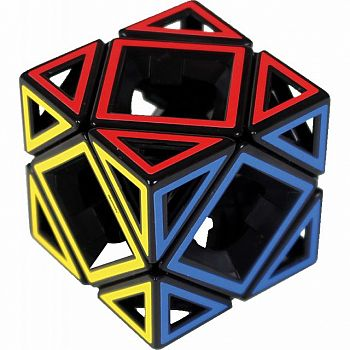 Hollow Cube  Skewb