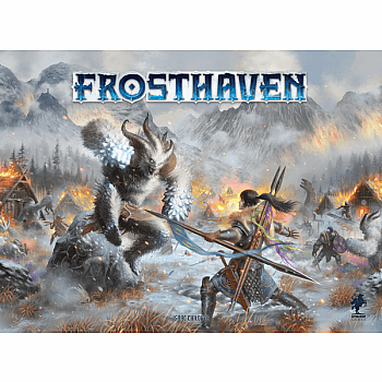 Frosthaven PREORDER