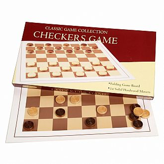 Checker Set 15