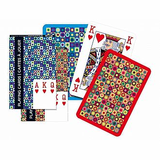 Dots Playing Cards