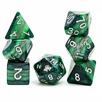 Reality Shard: Might 7 polyhedral set