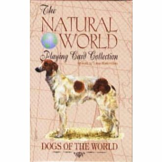Natural World Collection Dogs