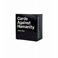 Green Box: Cards Against Humanity