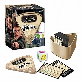 Trivial Pursuit: Harry Potter
