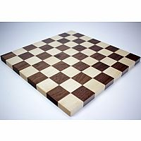 "18"" Borderless Chess Board"