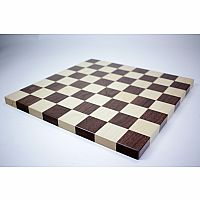 "14"" Borderless Chess Board"