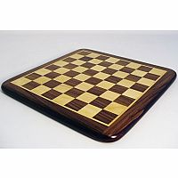 "Chessboard 21"" Rosewood/Maple"