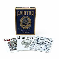 Aviator Heritage Playing Cards
