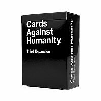 Cards Against Humanity: 3rd expansion