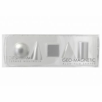 GeoMagnetic Shape Magnets