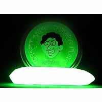 Thinking Putty Krypton Glow