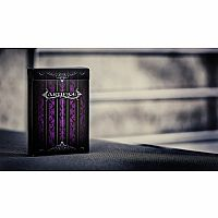 Ellusionist Artifice Purple