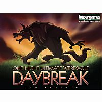 Daybreak - One Night Ultimate Werewolf