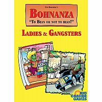 Bohnanza - Ladies & Gangsters