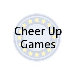 Cheer Up Games