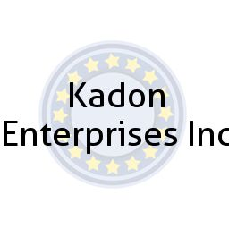 Kadon Enterprises Inc