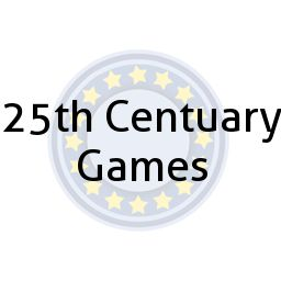 25th Centuary Games
