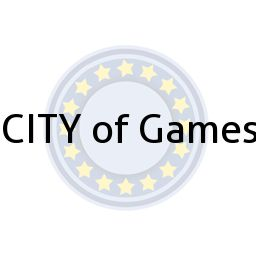 CITY of Games