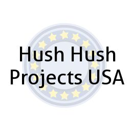 Hush Hush Projects USA