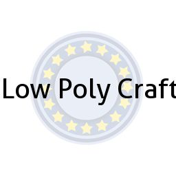 Low Poly Craft