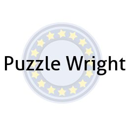 Puzzle Wright
