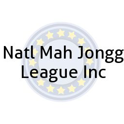 Natl Mah Jongg League Inc