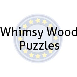 Whimsy Wood Puzzles