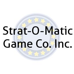Strat-O-Matic Game Co. Inc.