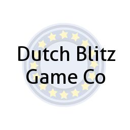Dutch Blitz Game Co