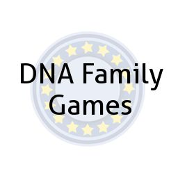 DNA Family Games