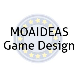 MOAIDEAS Game Design