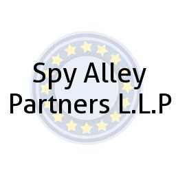 Spy Alley Partners L.L.P