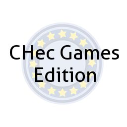 CHec Games Edition