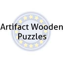 Artifact Wooden Puzzles
