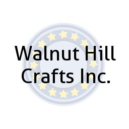 Walnut Hill Crafts Inc.